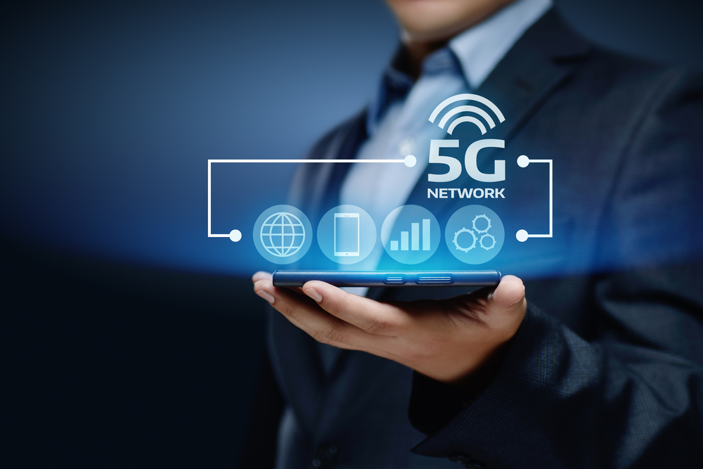 Everything You Need to Know about The Latest 5G Technology