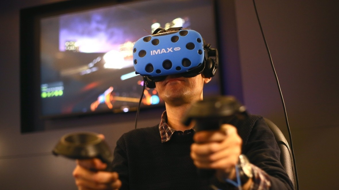 The Importance of Virtual Reality in Gaming Industry
