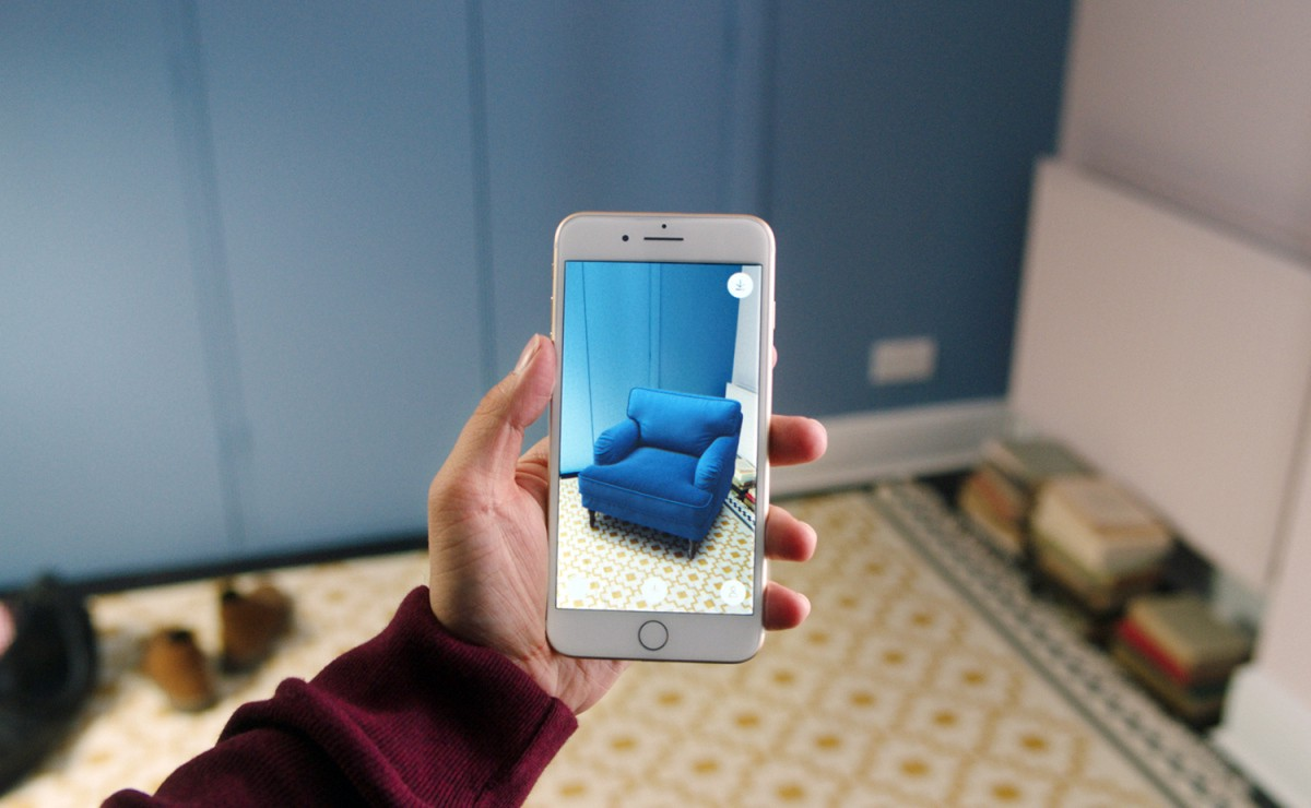 Know Deeper About Augmented Reality Technology Devices