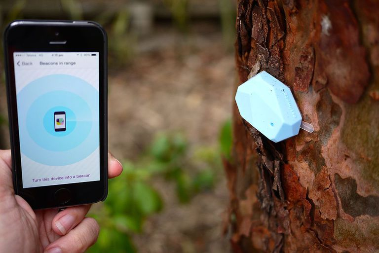 Things You Ever Wanted to Know about Beacons Technology