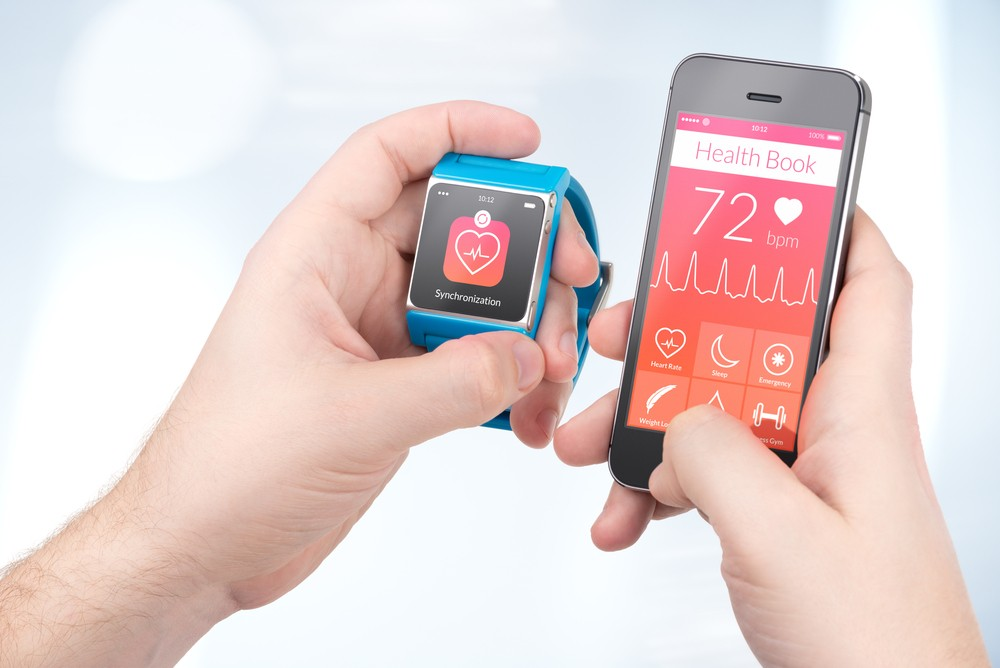 How Does Wearable Technology in Healthcare Work