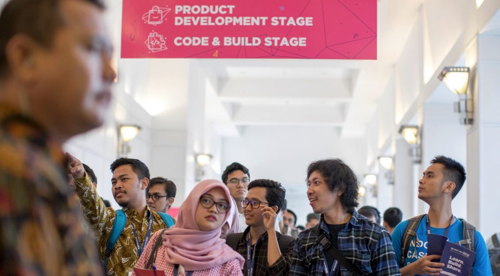 Tech in Asia PDC 2019