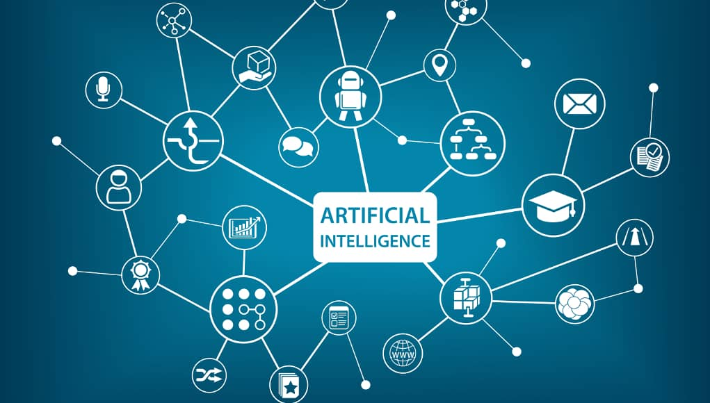Knowing A Brief Explanation of The Artificial Intelligence Industry 4.0