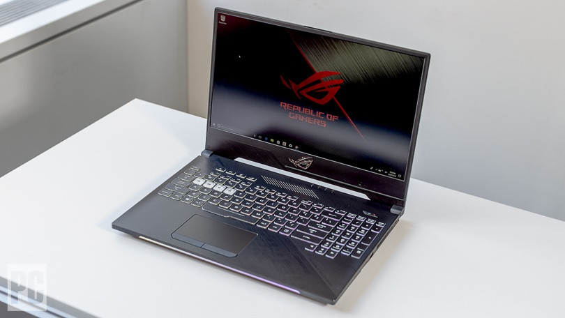 Enhance Your Gaming Experience with ROG Strix Hero II
