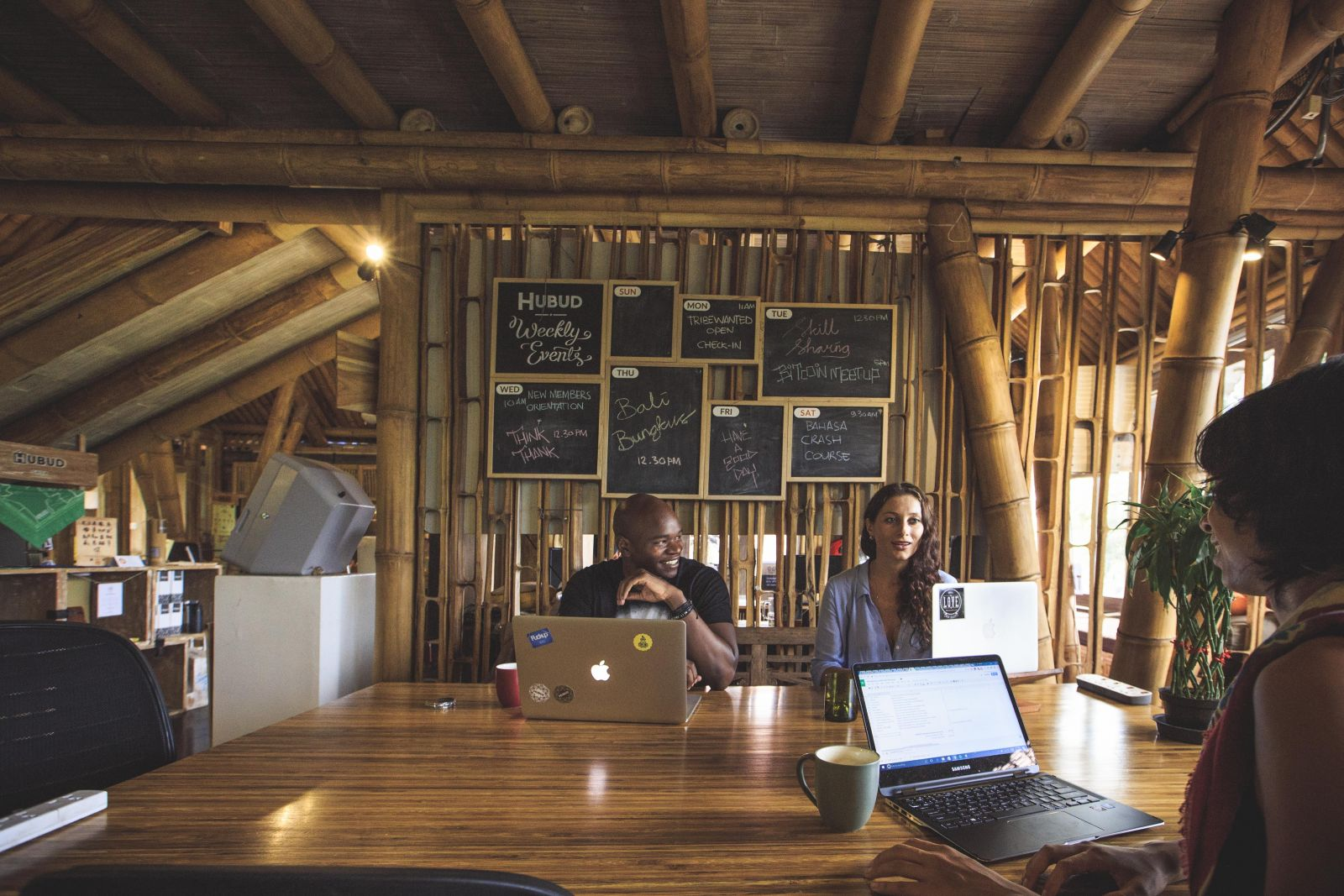 Recommended Coworking Space in Bali for More Cheerful Workday