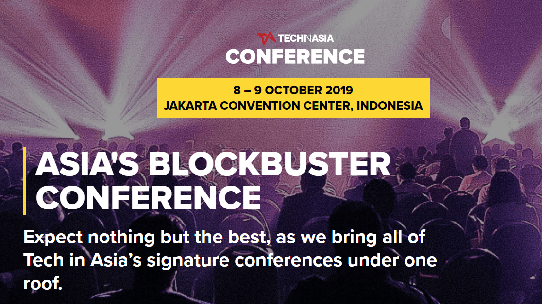 MIME ASIA - Current Events Tech in Asia Conference 2019