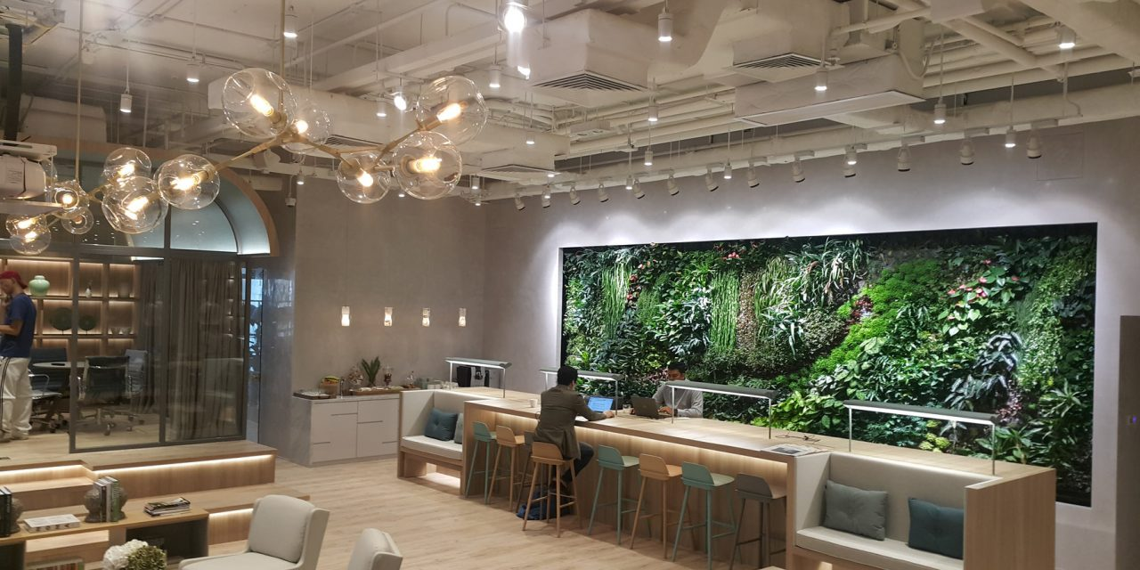 Best Coworking Space as an Alternative to Your Office