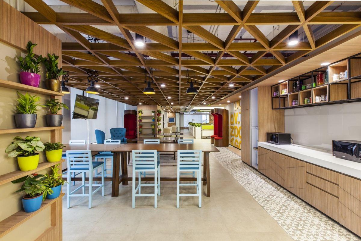 office design concept business