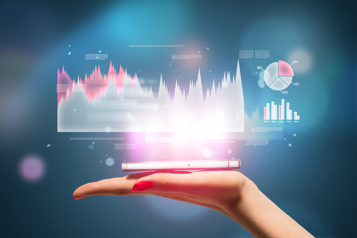 big data analytics business workflow