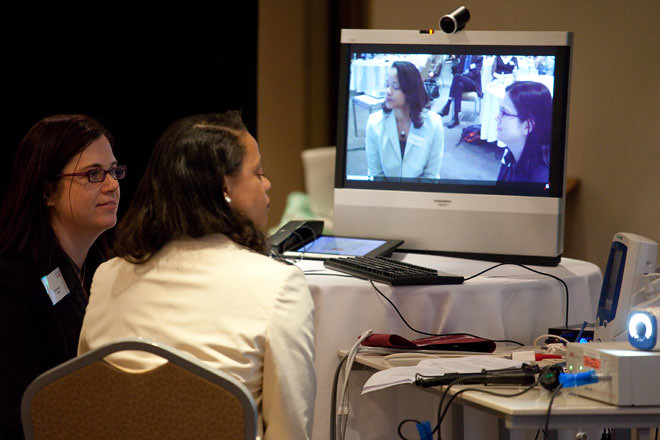 Telemedicine and e-Health, Great Move in Medical Industry