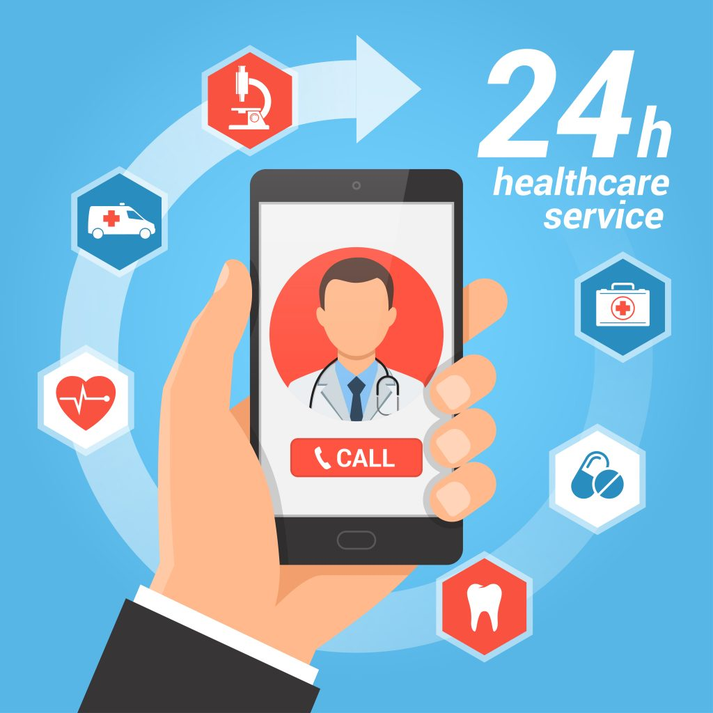 telemedicine medical information application