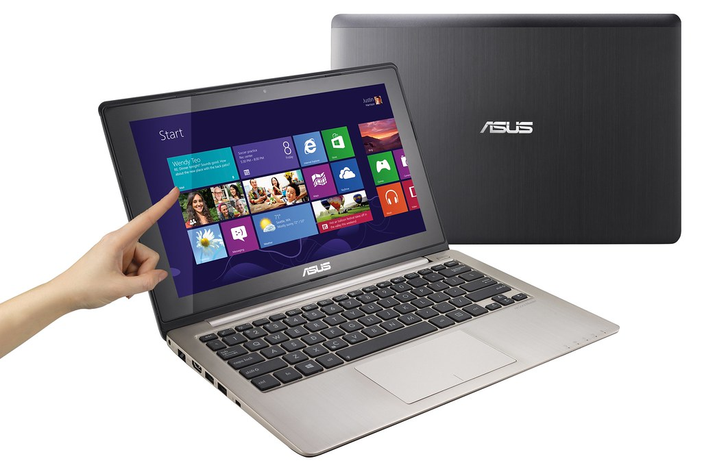 Asus VivoBook Ultra A412 for Your Everyday Laptop