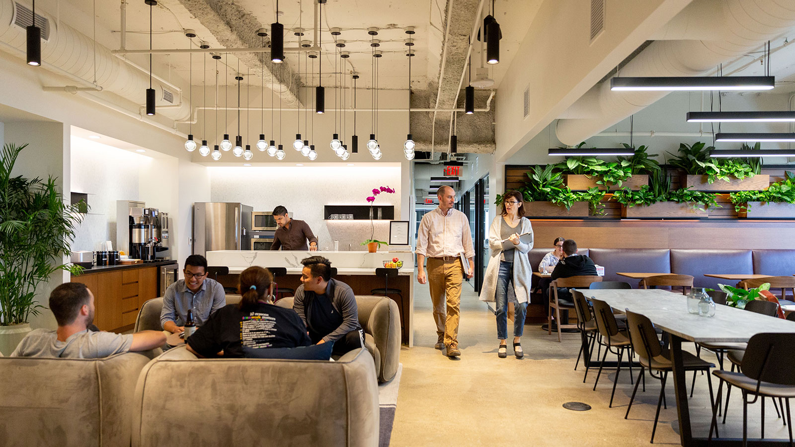 Top Reasons Why Coworking Spaces Work for You