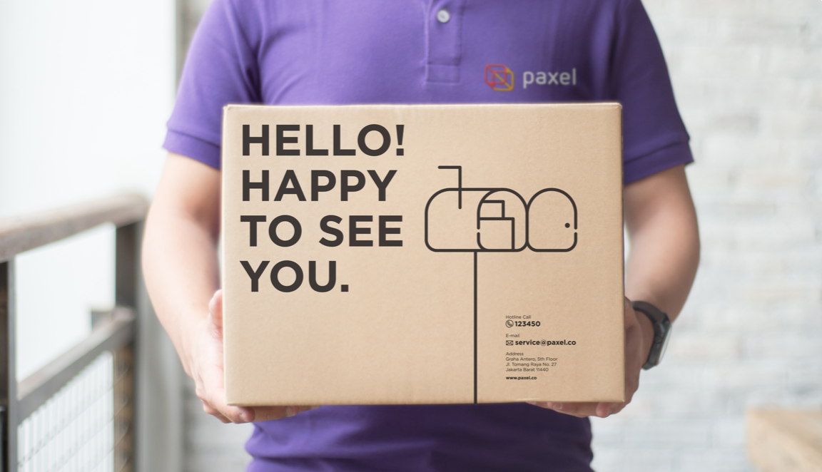 development digital technology startups paxel industry