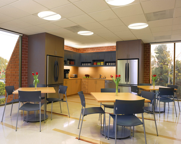 Office Break Room Ideas to Make Better Workspace for Employees