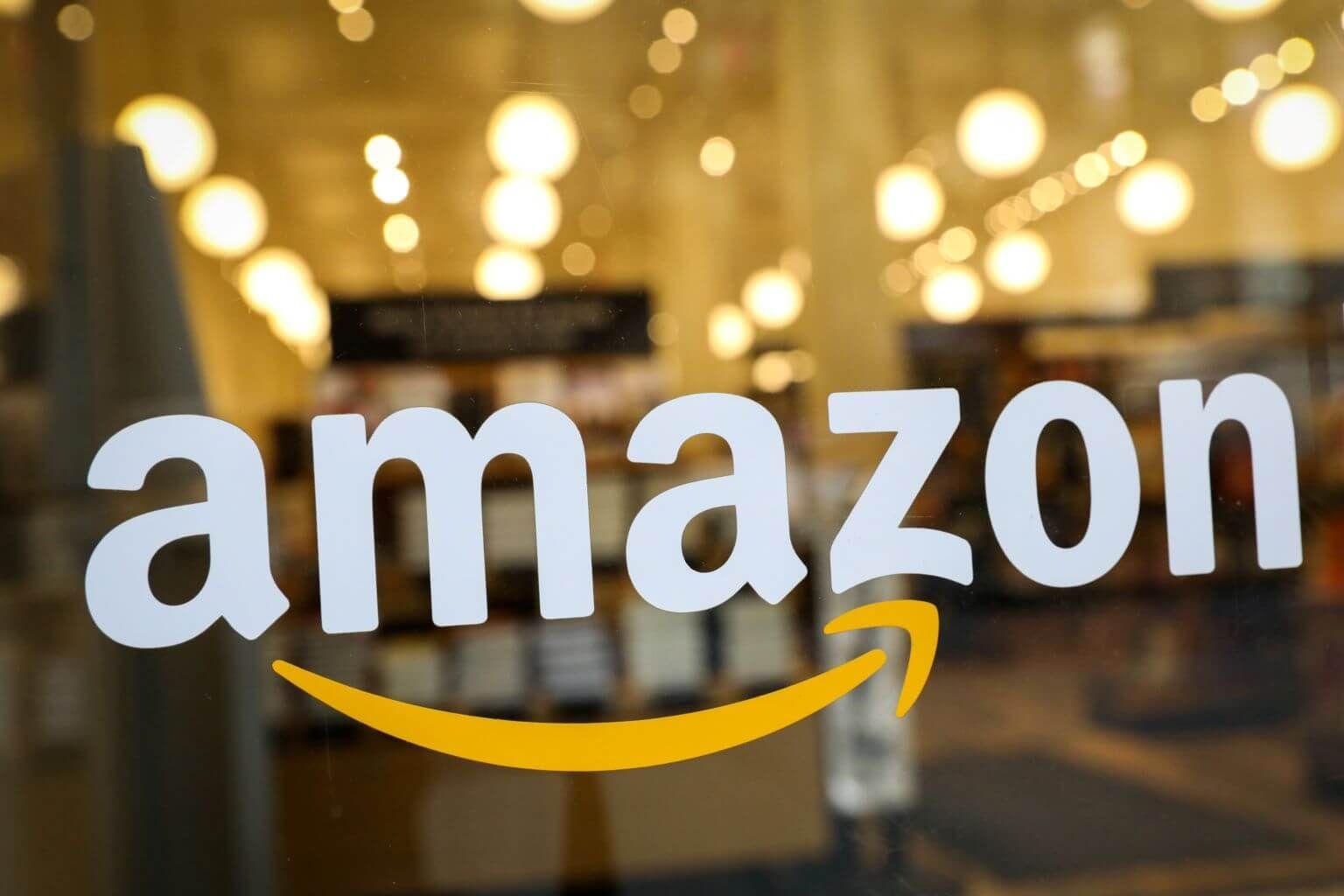 Amazon and Gojek for Strategic Partnerships