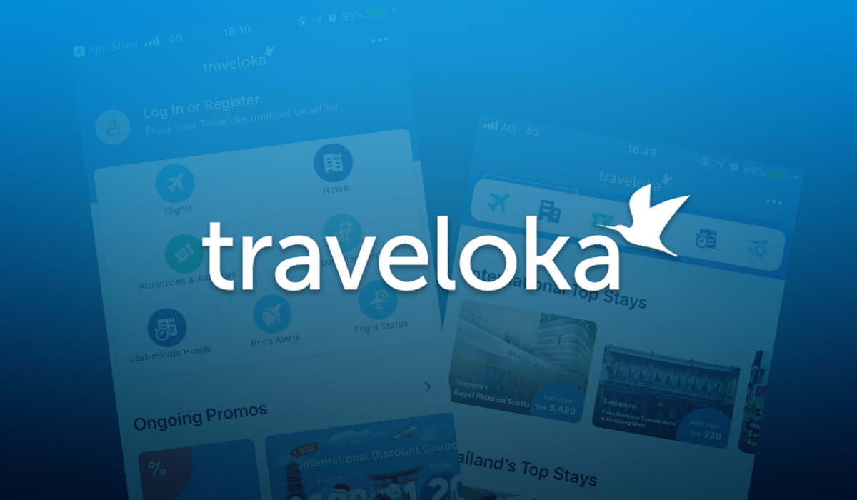 Traveloka Boss, Spread Wings from the Travel Business to Fintech