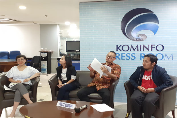 environment ministry digital era development kominfo