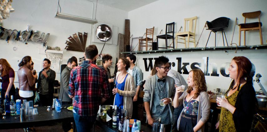 Host Successful Networking Events for Coworking Space