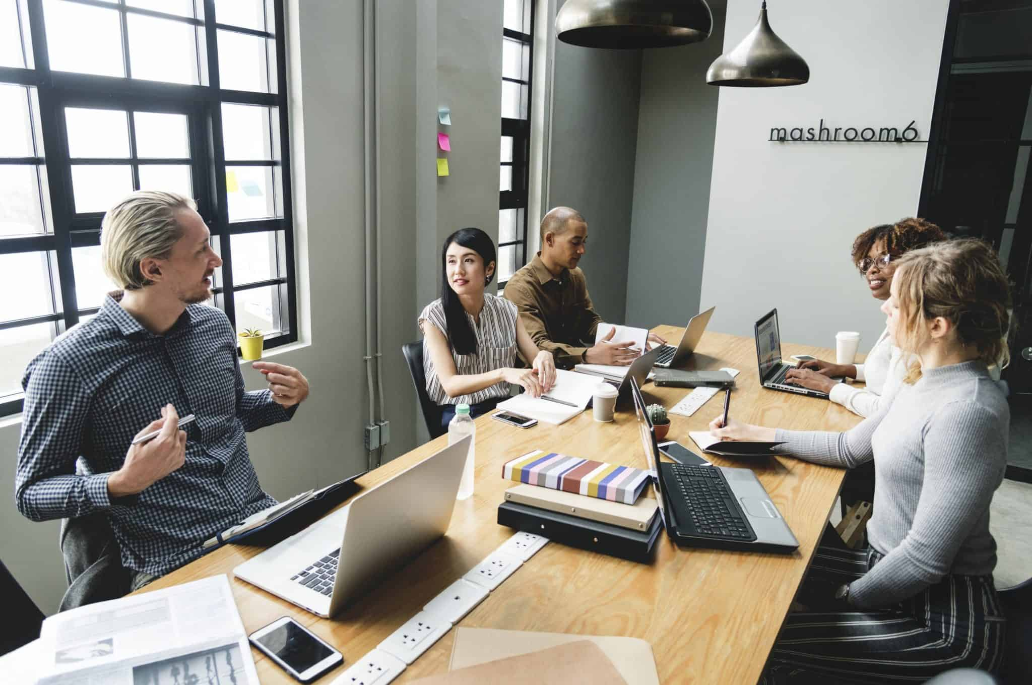 Tips to Market Your Coworking Space for Freelancers