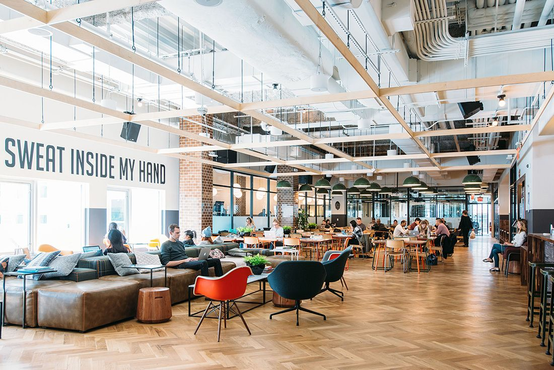 Are you planning to create a coworking space for freelancers? Considering the nature of freelancers, a coworking space is something they need instead of coffee offices or home. This makes a perfect place where they can stay productive without leaving their freedom as a freelancer