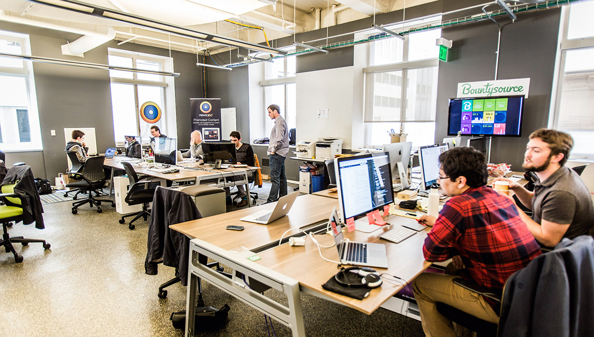 A Quick Guide to Content Marketing for Coworking Spaces