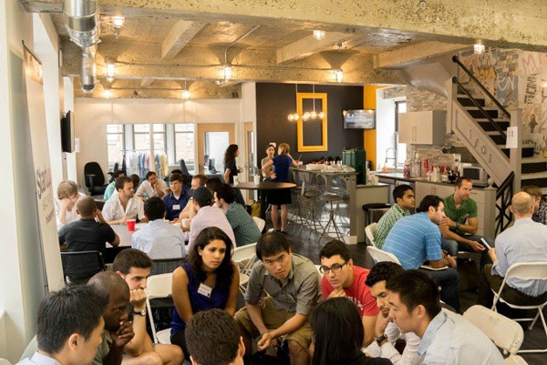 Tips on How to Build a Coworking Community