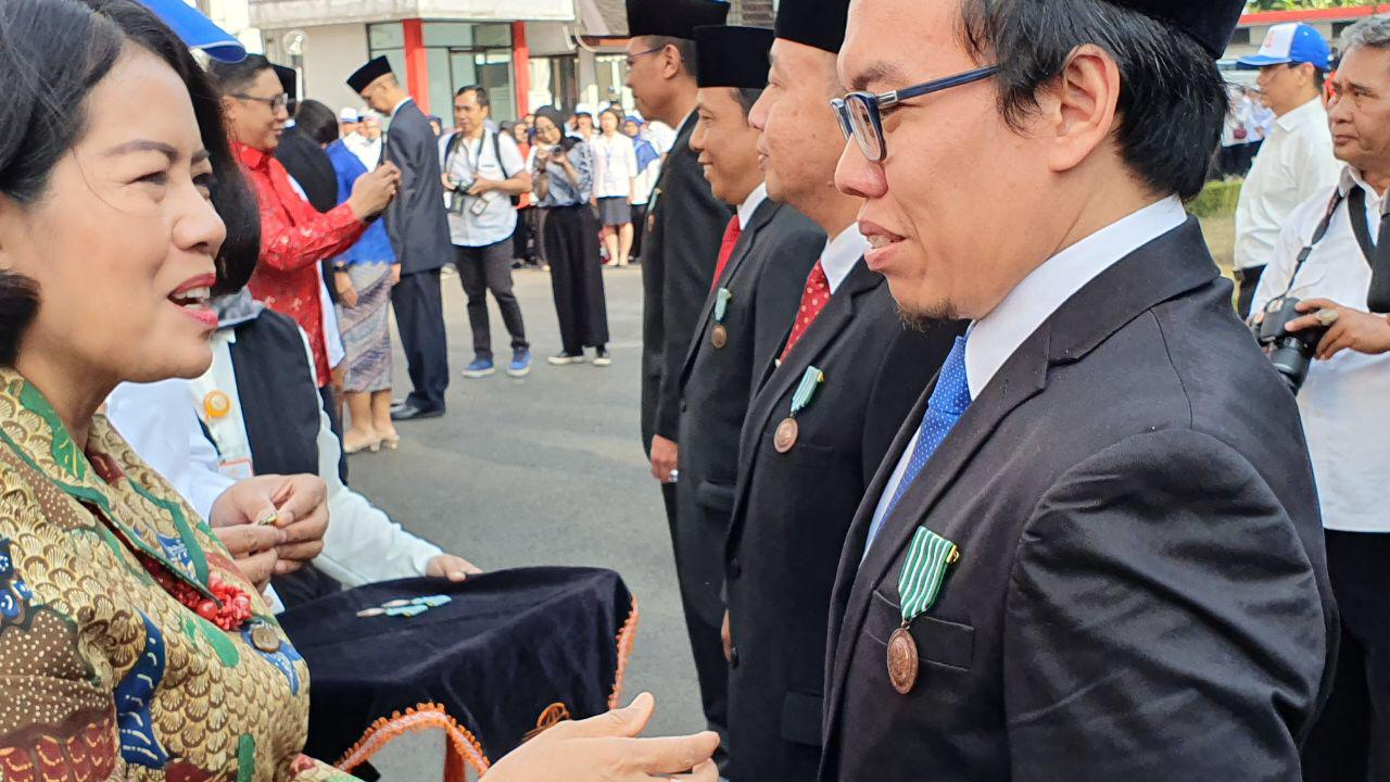 bukalapak founders president appreciation indonesian
