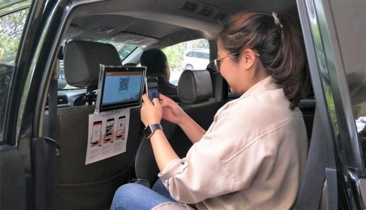 indonesia cloud computing vehicle technology
