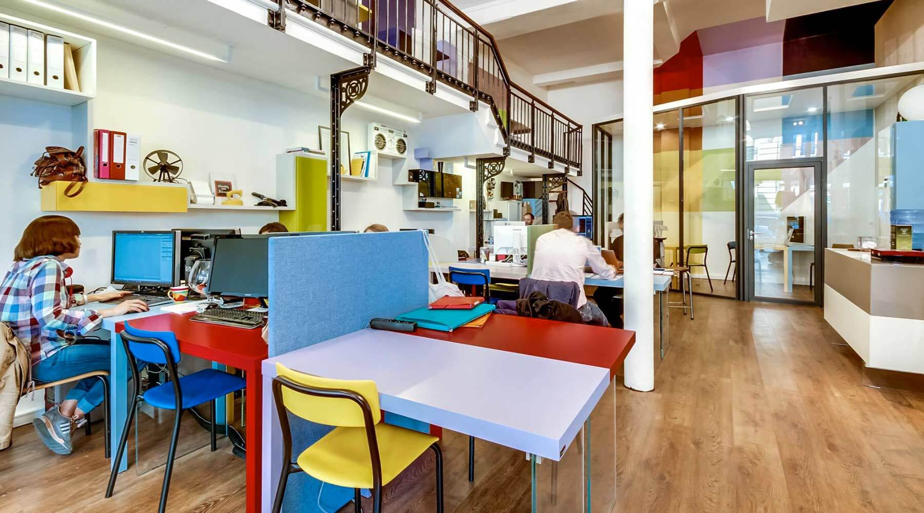 Best Coworking Spaces Across the Globe