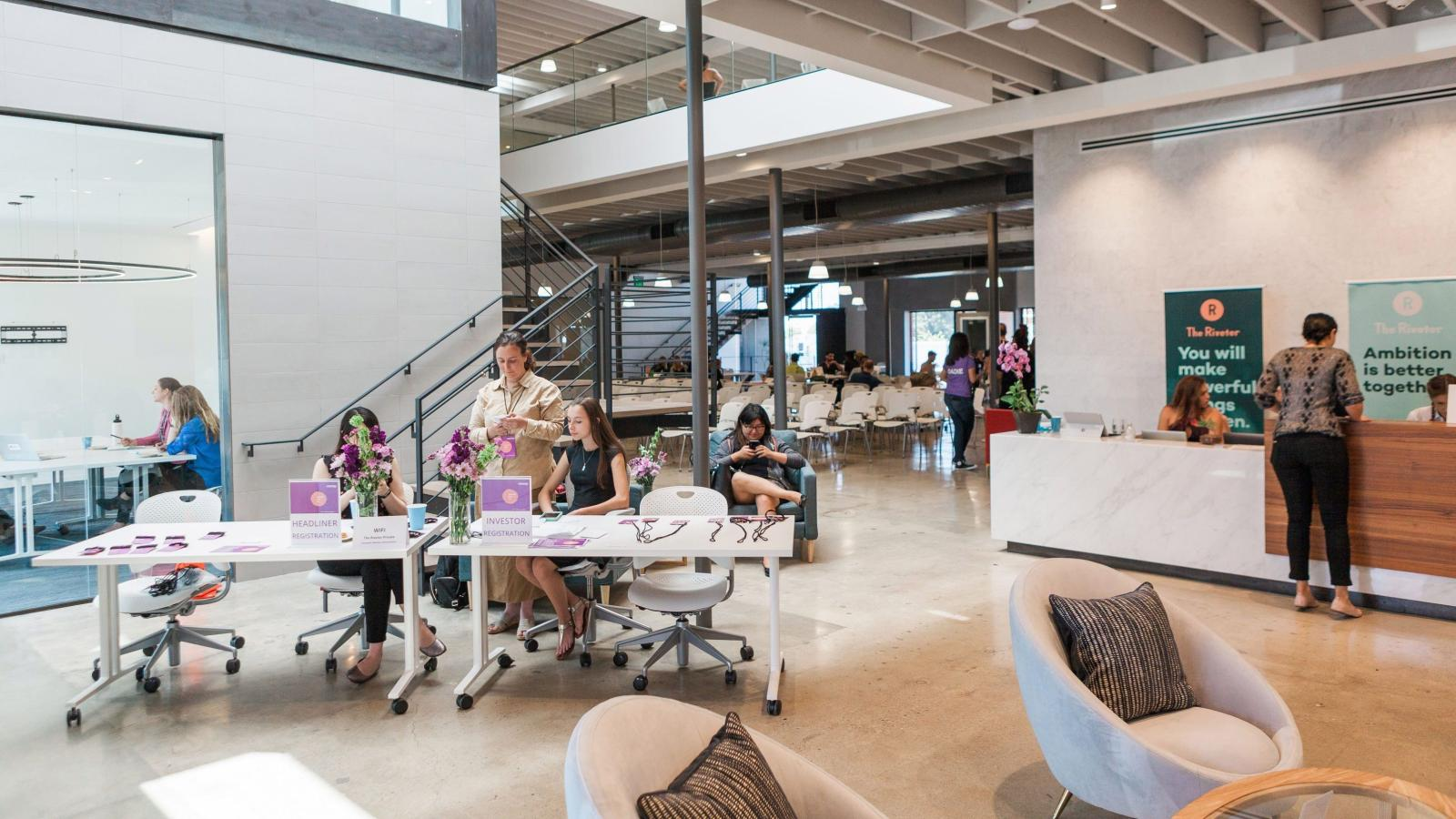 Facts about Coworking Spaces You Probably Don't Know