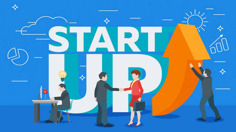 Starting a Startup From Scratch