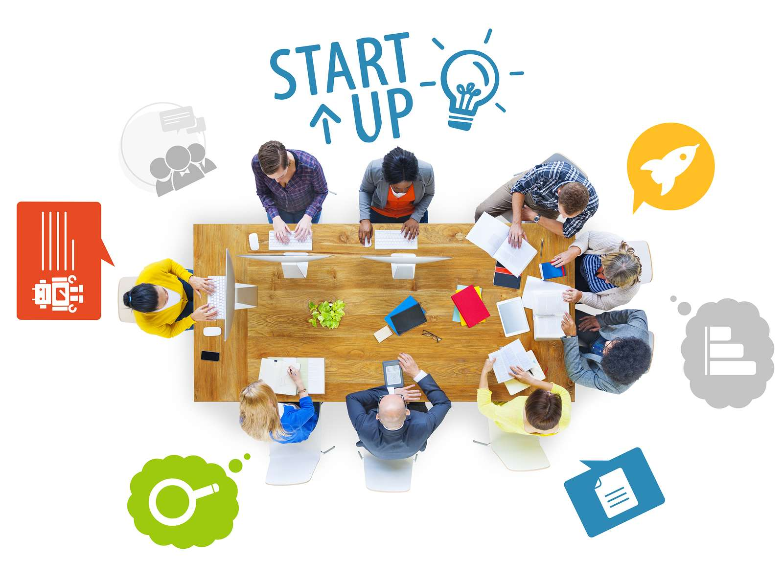 A Guide In Starting a Startup Business