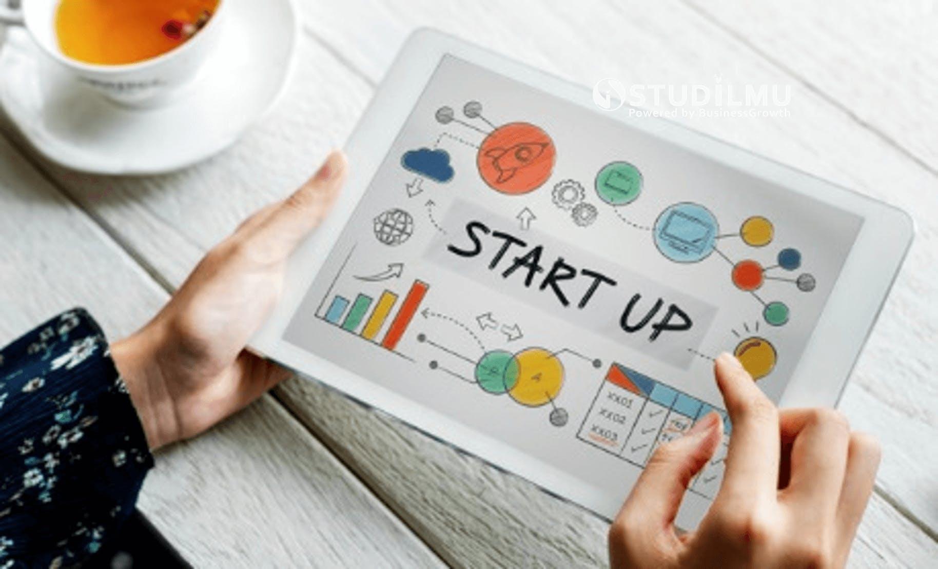 The Tips For Beginner In Building Startup