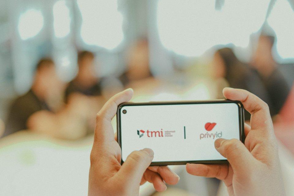 PrivyID Telkomsel Indonesia startup funding