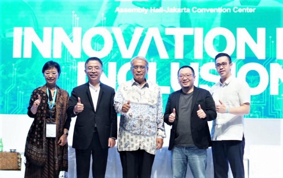 startup ecosystem indonesia development business