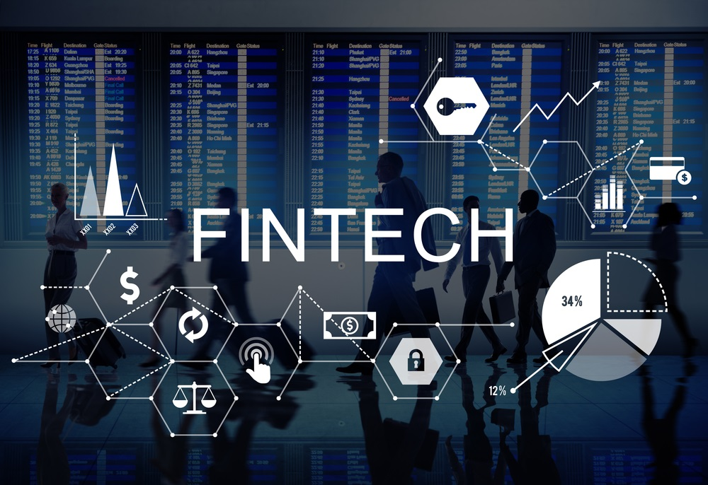 Indonesia Banks Financial Industry Fintech Investment