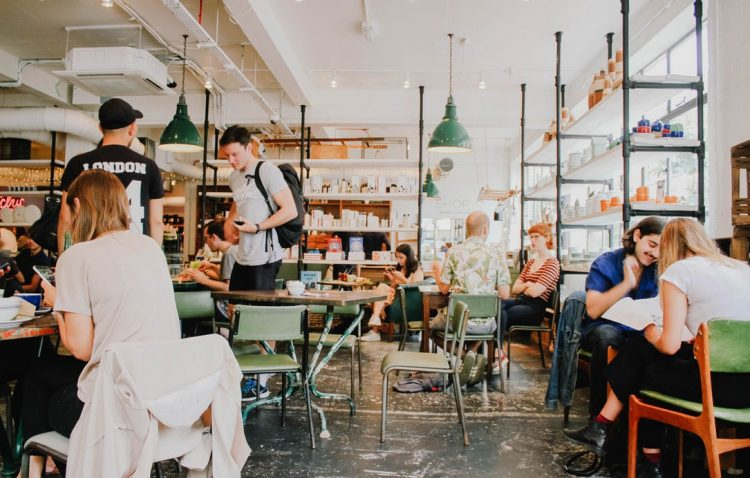 Top Benefits of Coworking Spaces for Your Business