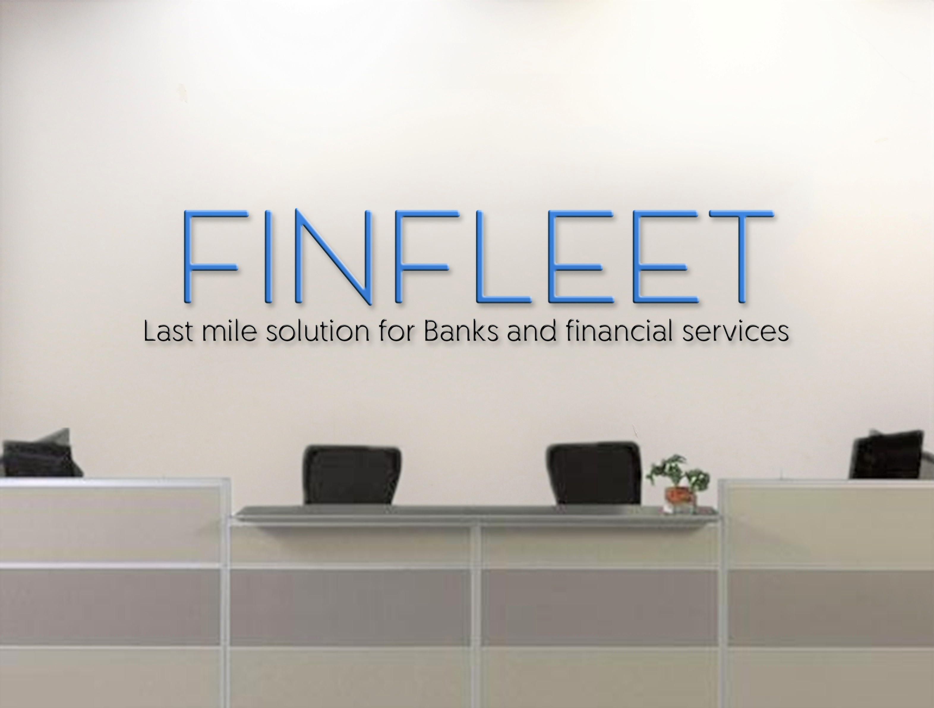 FinFleet Startups fintech logistical services banks