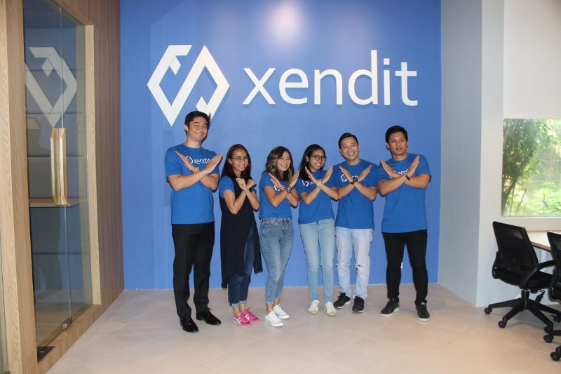 Xendit Introduced XenSpace to Support Startups in Indonesia