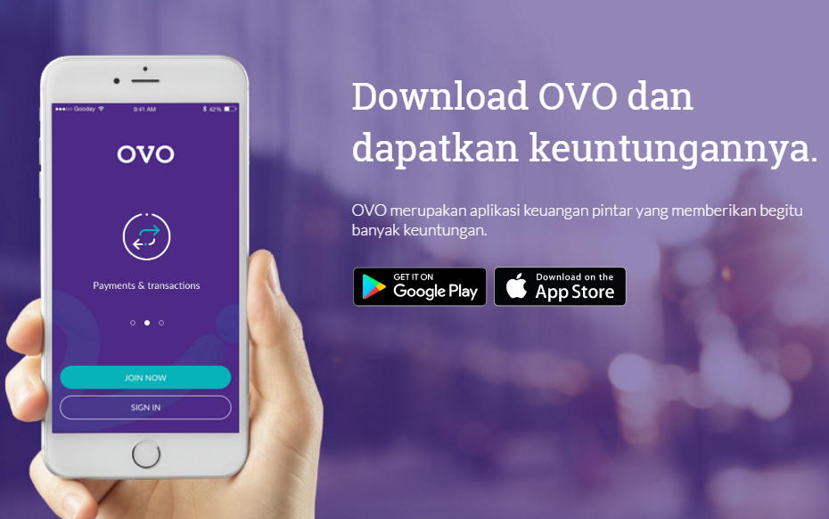 OVO Revealed the Main Challenges of Indonesian Startups