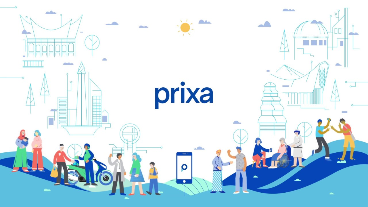 Compete with Alodokter and Halodoc, Prixa Healthcare Startup Adopted AI