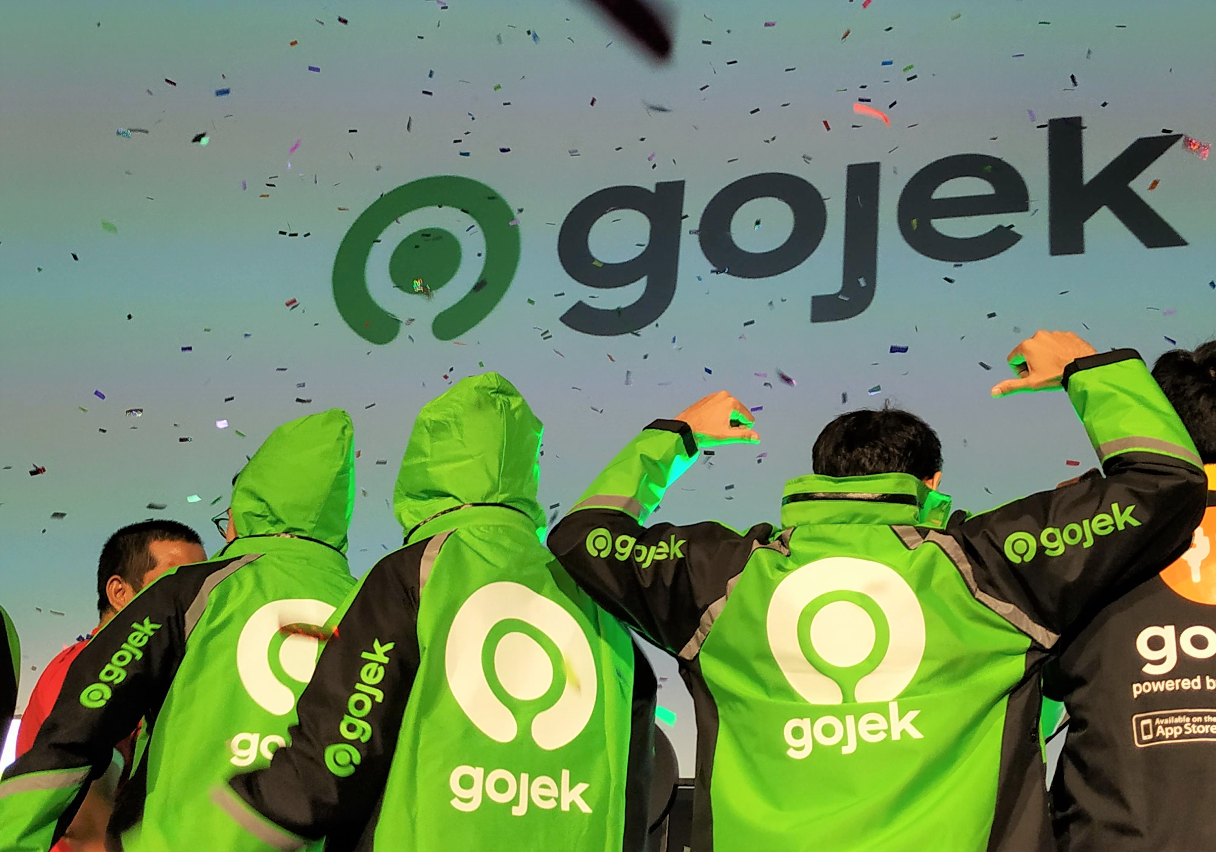 Gojek Startups co-CEO