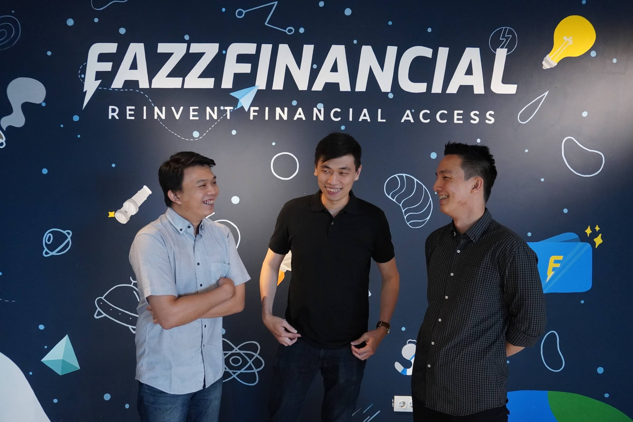 Payfazz Indonesian Startup Y Combinator Companies