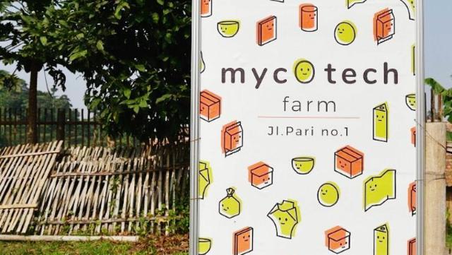 Indonesian Startup, Mycotech, Won the 2019 SEED Awards