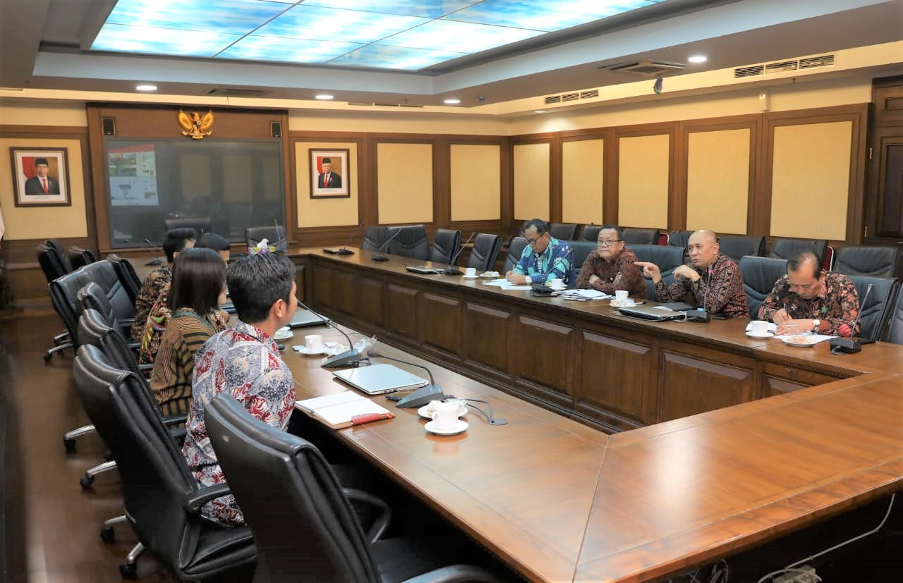 Three Indonesian Startups Able to Succeed in 2019 APEC O2O