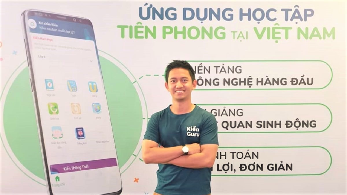 Ruangguru Goes to Vietnam with a New Name