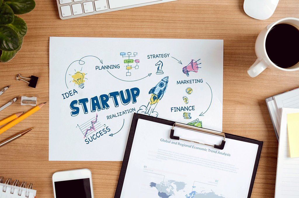 Why We Love Startup Business Today