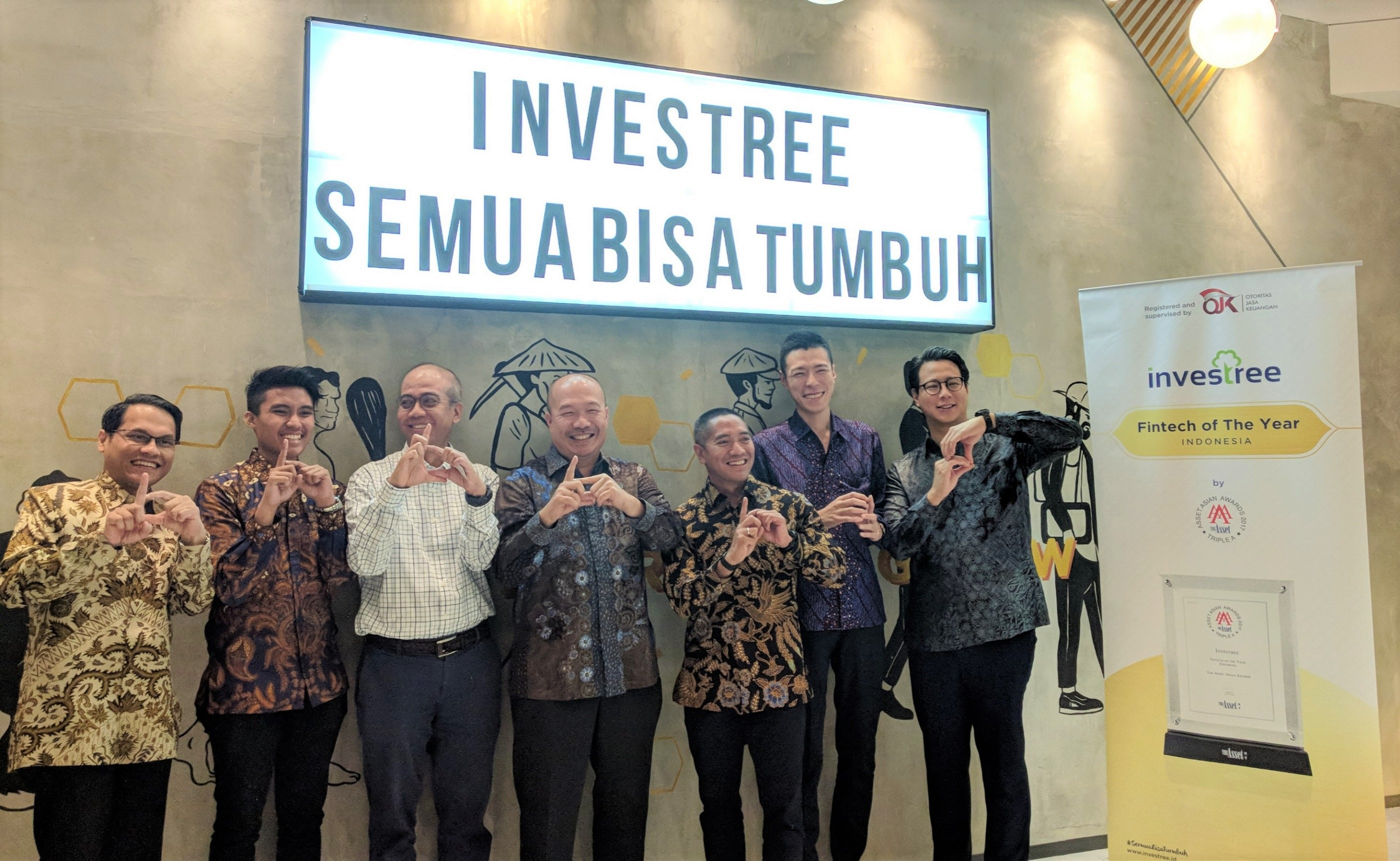 Regulations Become a Critical Point of Startup Development in Indonesia