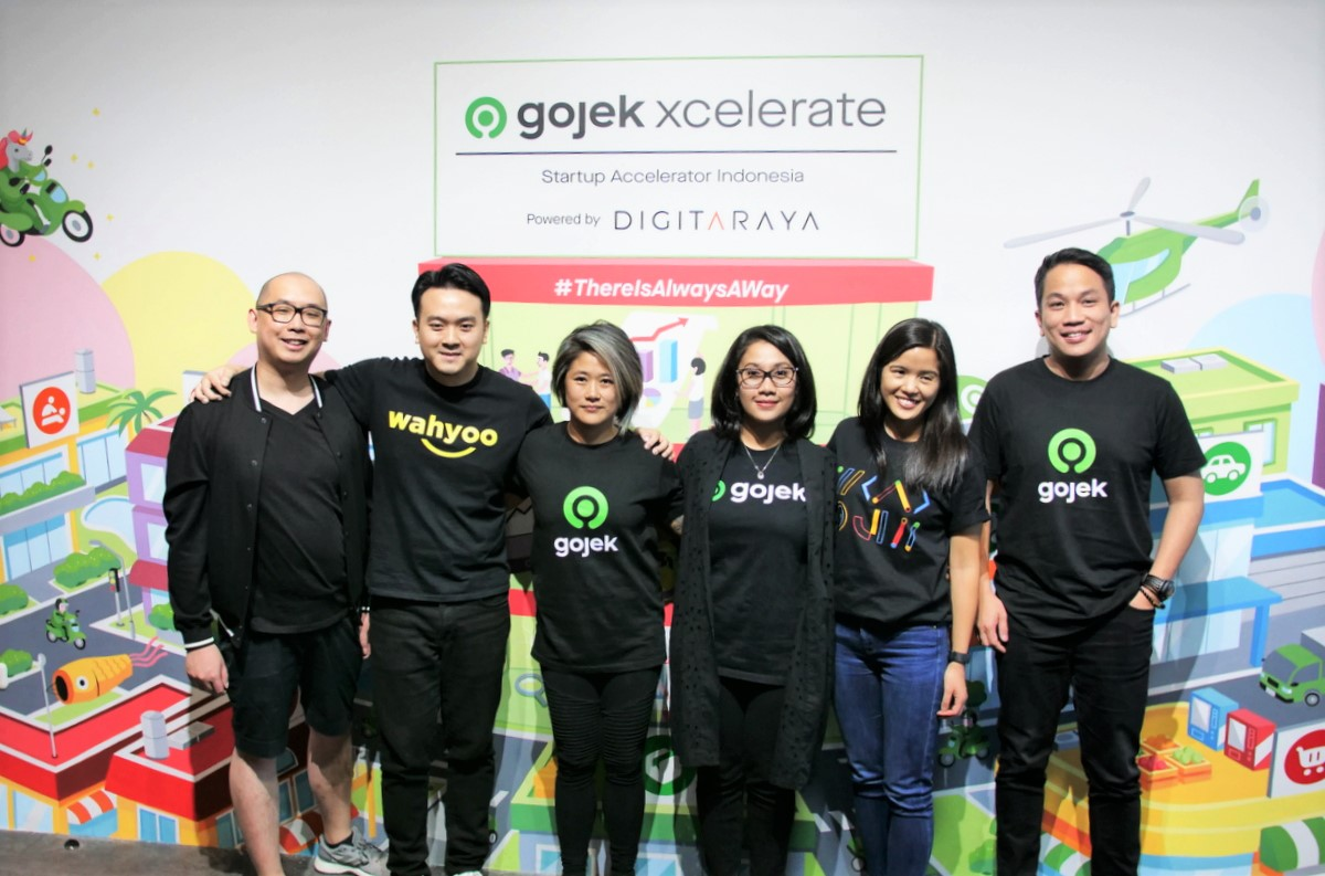 10 Startups Led by Women Are Likely to Enter the Gojek Ecosystem